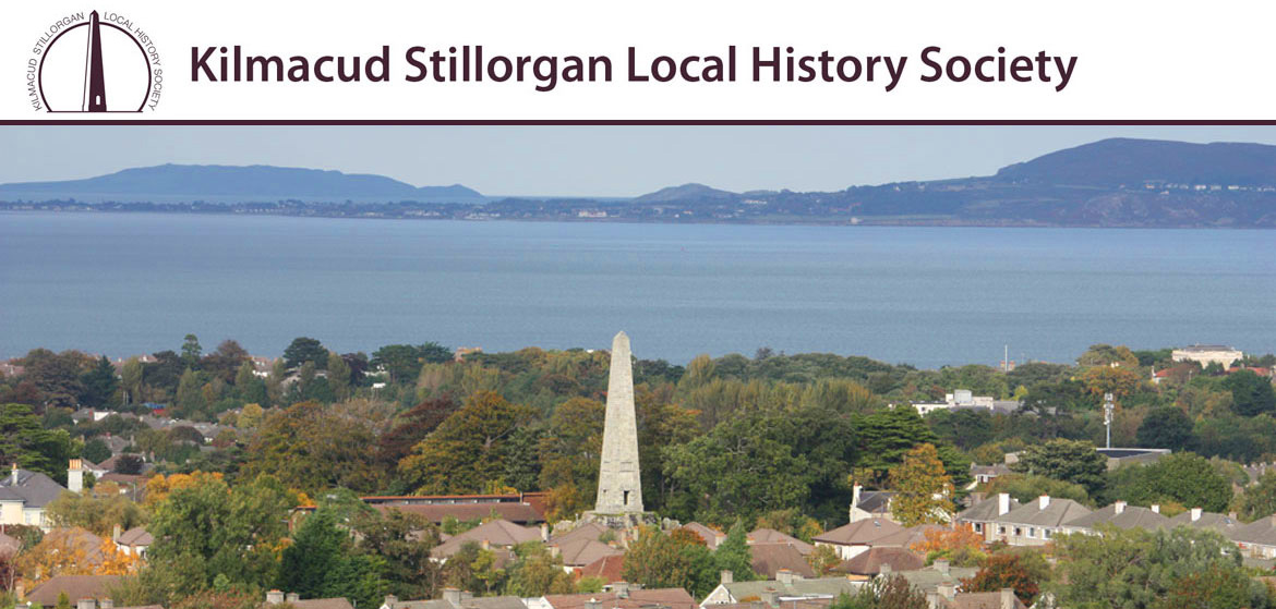 Kilmacud Stillorgan Local History Society